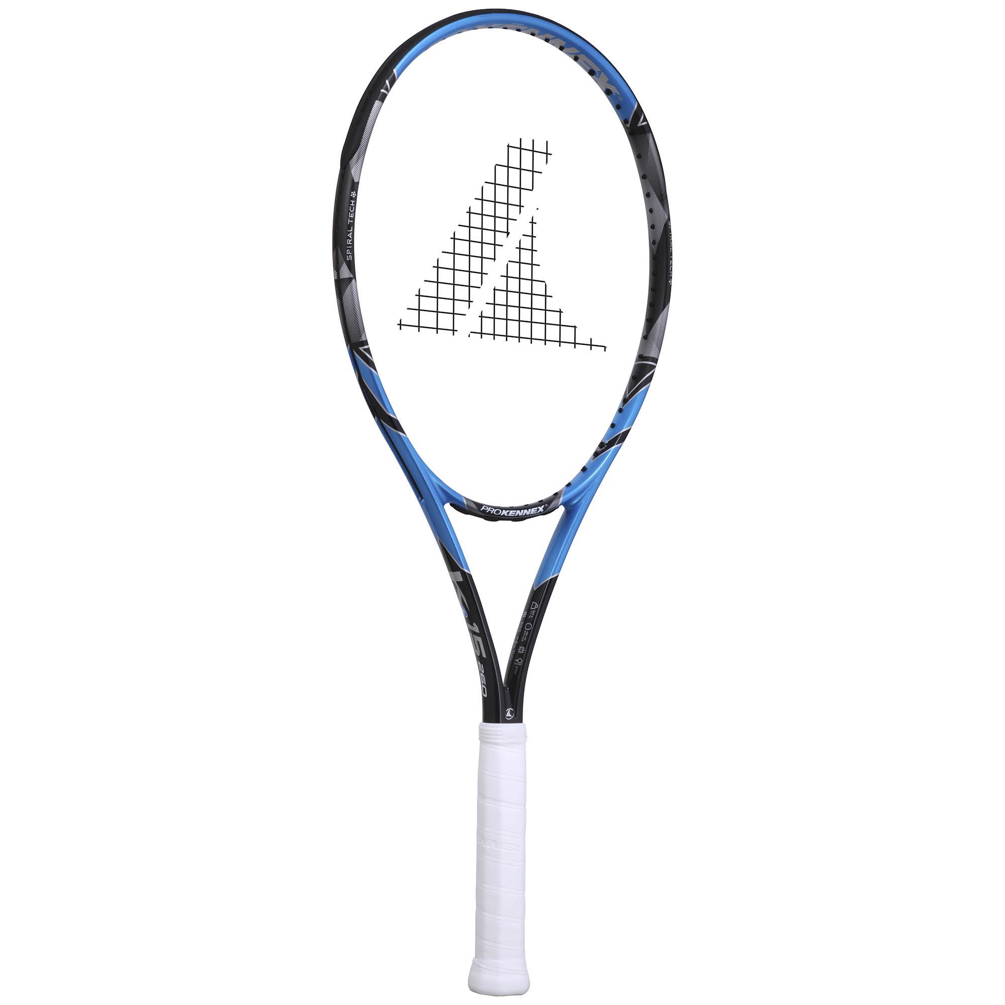 ProKennex Ki 15 260 Tennis Racket – Grip 3