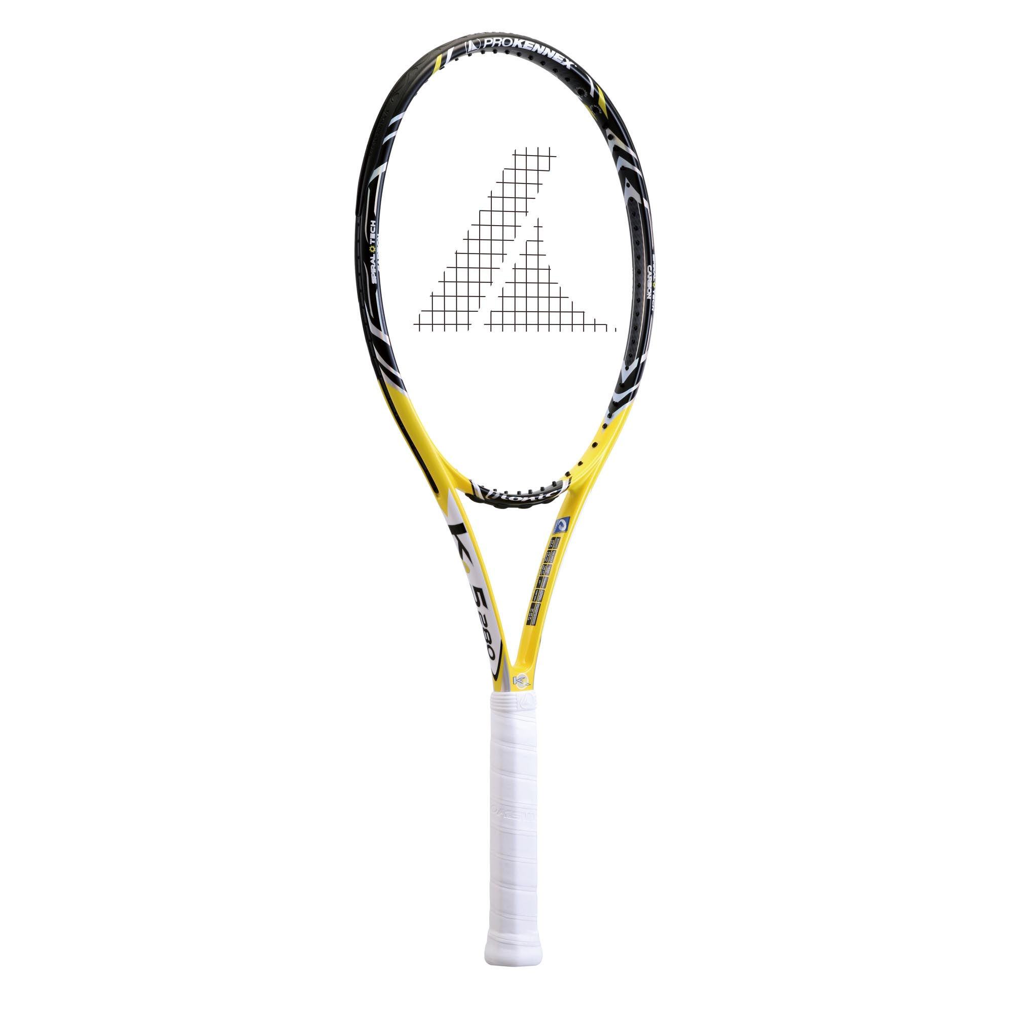ProKennex KI 5 280 Tennis Racket  Grip 4