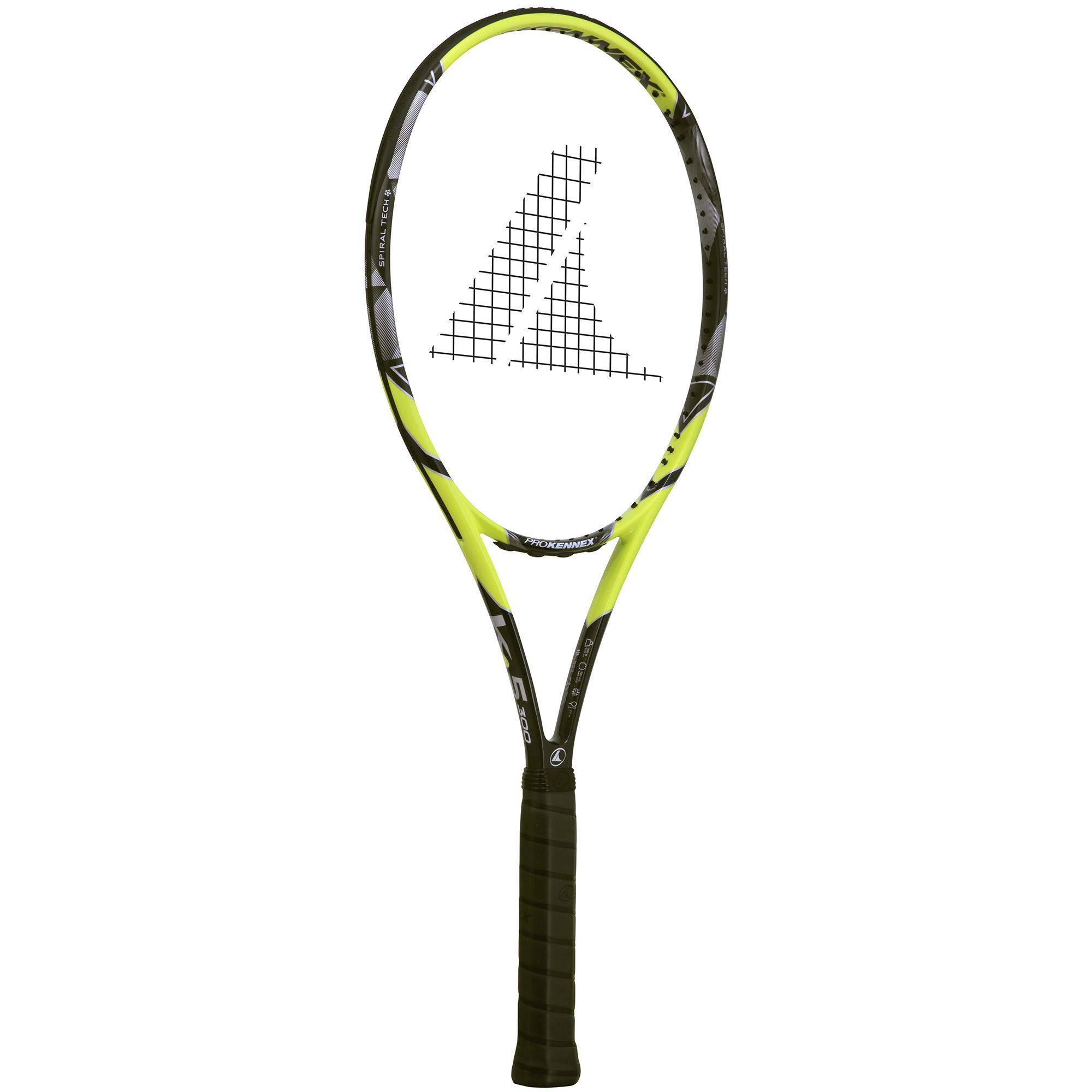 ProKennex Ki 5 300 Tennis Racket – Grip 2