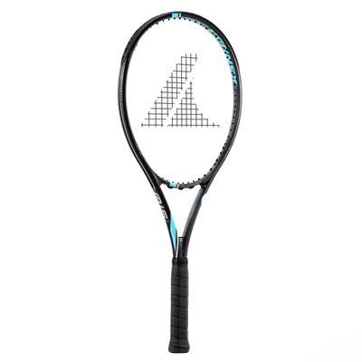 ProKennex Ki Q Plus 15 ProTennis Racket - Slant