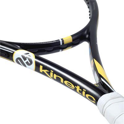 ProKennex Ki Q Plus 5 Pro Tennis Racket - Zoom4