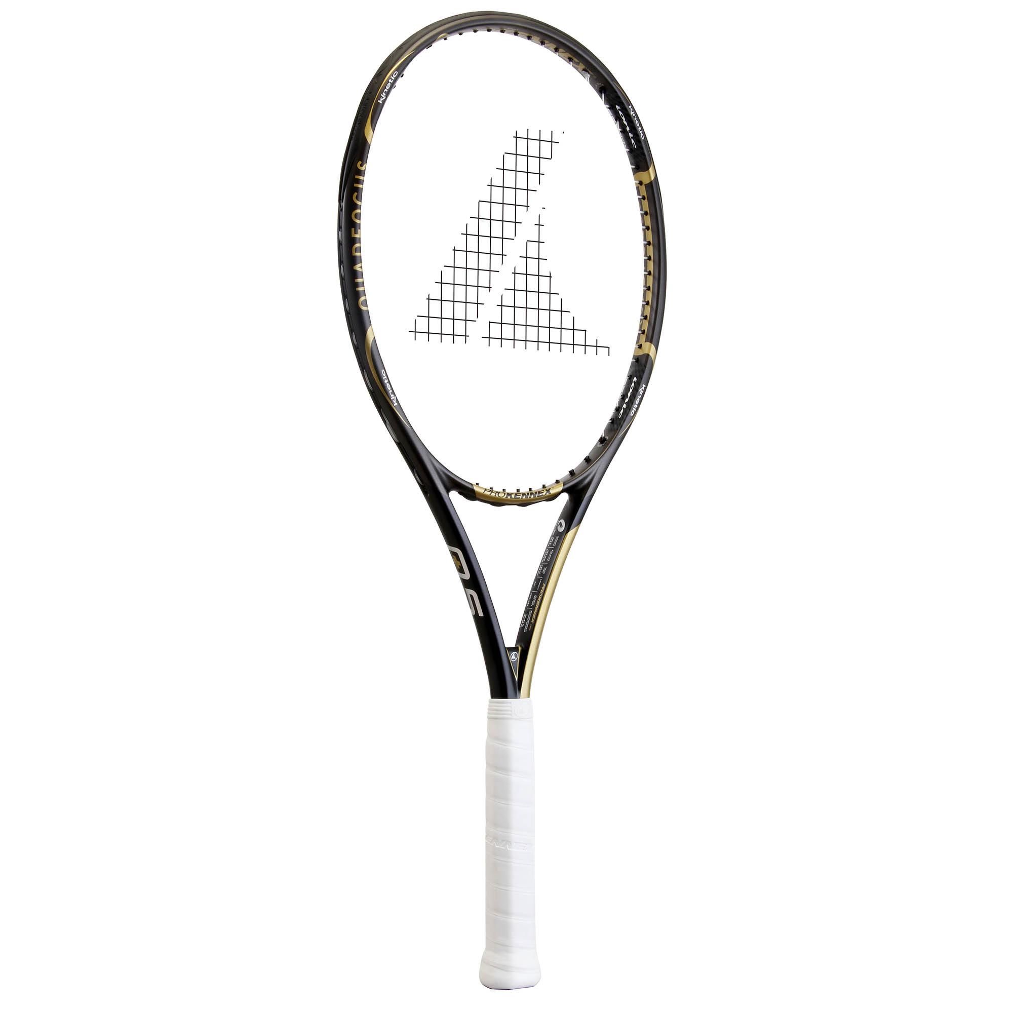 ProKennex Ki Q Plus 5 Tennis Racket – Grip 1