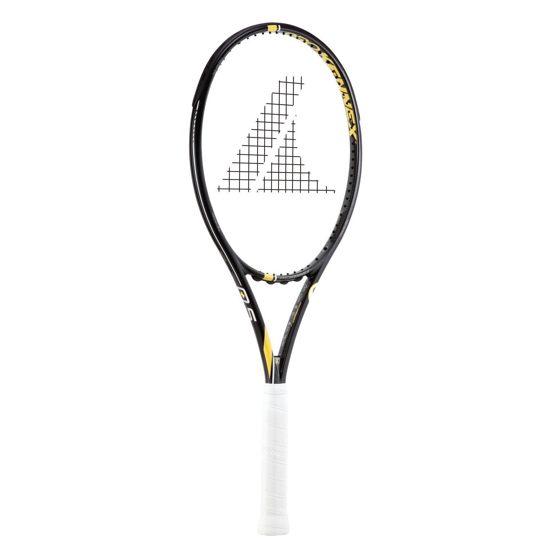 ProKennex Ki Q Plus 5 Tennis Racket - Grip 2