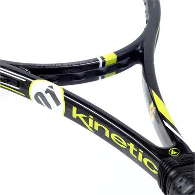 ProKennex Ki Q Plus Tour Pro Tennis Racket SS19 - Zoom4
