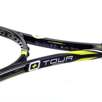 ProKennex Ki Q Plus Tour Pro Tennis Racket SS19 - Zoom5