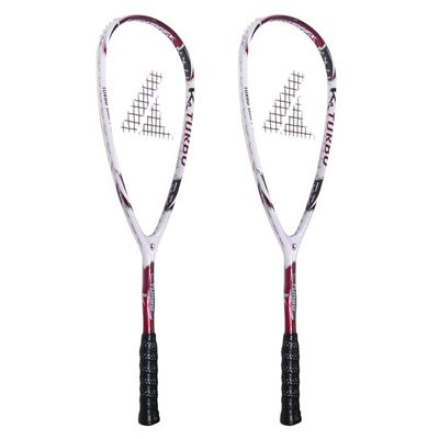 ProKennex Ki Turbo Squash Racket Double Pack