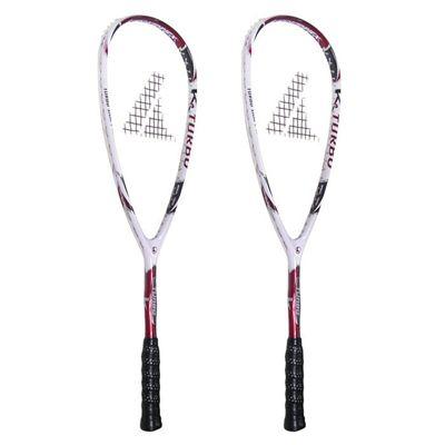 ProKennex Ki Turbo Squash Racket Double Pack