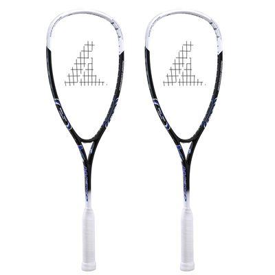 ProKennex Ki Wave Squash Racket Double Pack 2014