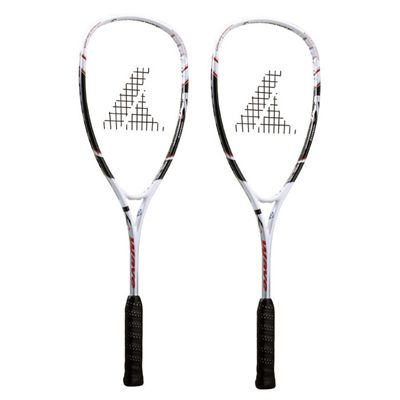 ProKennex Ki Wave Squash Racket Double Pack