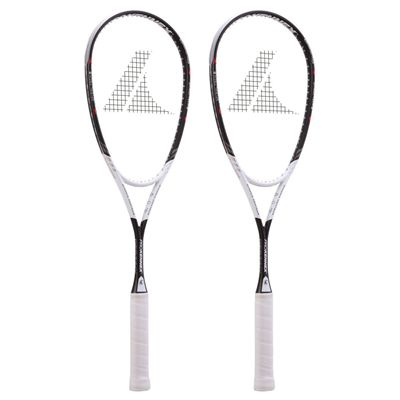 ProKennex Kinetic Destiny Squash Racket Double Pack