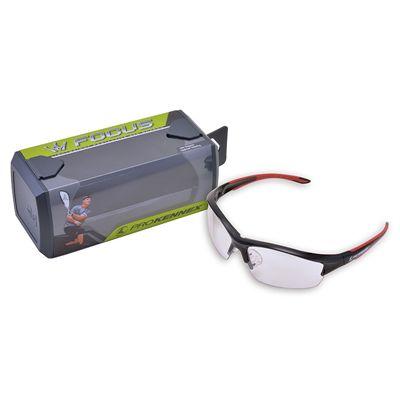 ProKennex KM Focus Squash Eyewear