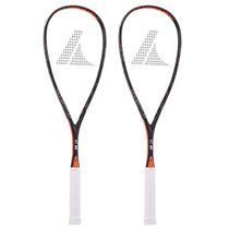 ProKennex Momentum CB Squash Racket Double Pack