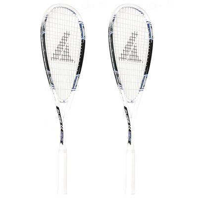 ProKennex Pure 160 Squash Racket Double Pack