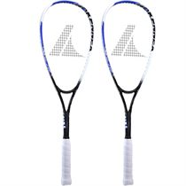 ProKennex Strike Squash Racket Double Pack