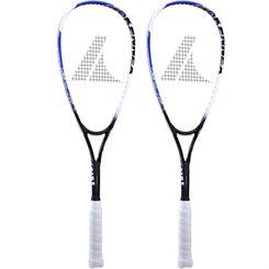 ProKennex Strike Squash Racket Double Pack