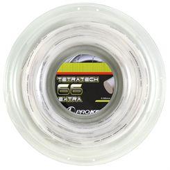 ProKennex Tetratech 66 Extra Badminton String - 200m Reel