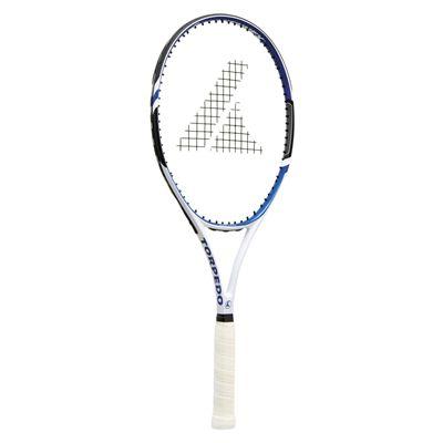 ProKennex Torpedo Blue Tennis Racket