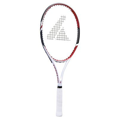 ProKennex Torpedo Red Tennis Racket