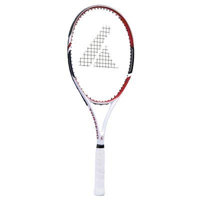 ProKennex Torpedo Red Tennis Racket