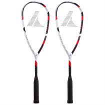 ProKennex Triple Boron 140 Squash Racket Double Pack