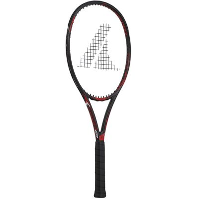 ProKennex Turbo Ace Tennis Racket - Red