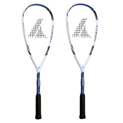 ProKennex Turbo Lite Squash Racket Double Pack