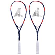 ProKennex Victory Squash Racket Double Pack