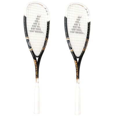 ProKennex Wave CB 10 Squash Racket Double Pack