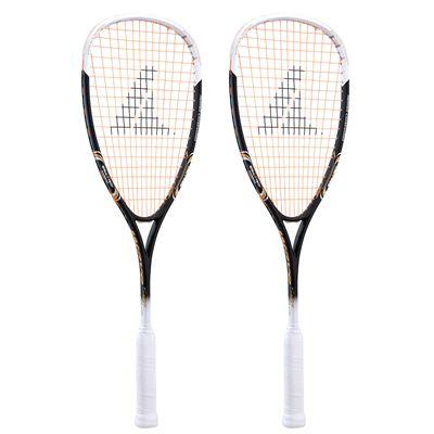 ProKennex Wave Super Lite Squash Racket Double Pack 2014