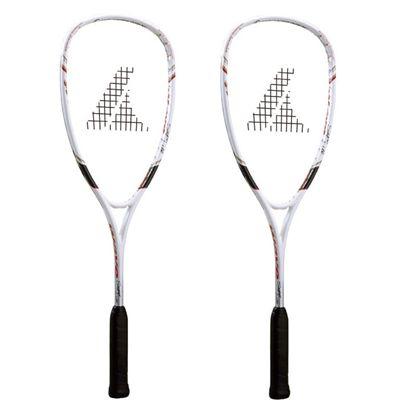 ProKennex Wave Super Lite Squash Racket Double Pack
