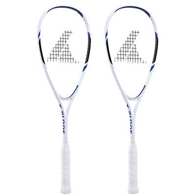 ProKennex X-Plode Squash Racket Double Pack 2014
