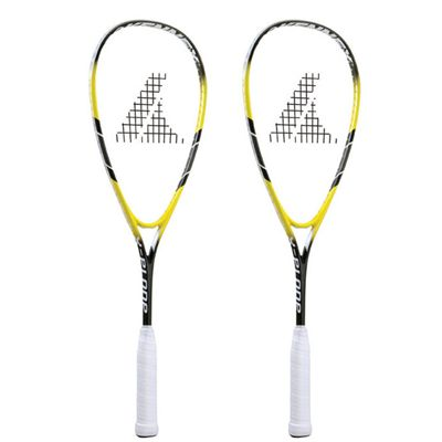 ProKennex X-Plode Squash Racket Double Pack