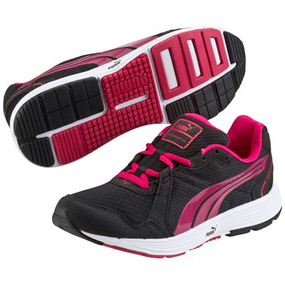 Puma Descendant V2 Ladies Running Shoes