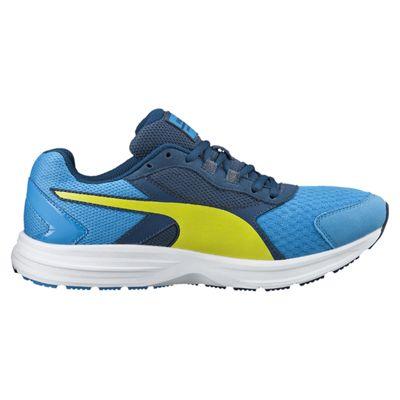 Puma Descendant V3 F5 Mens Running Shoes - Side