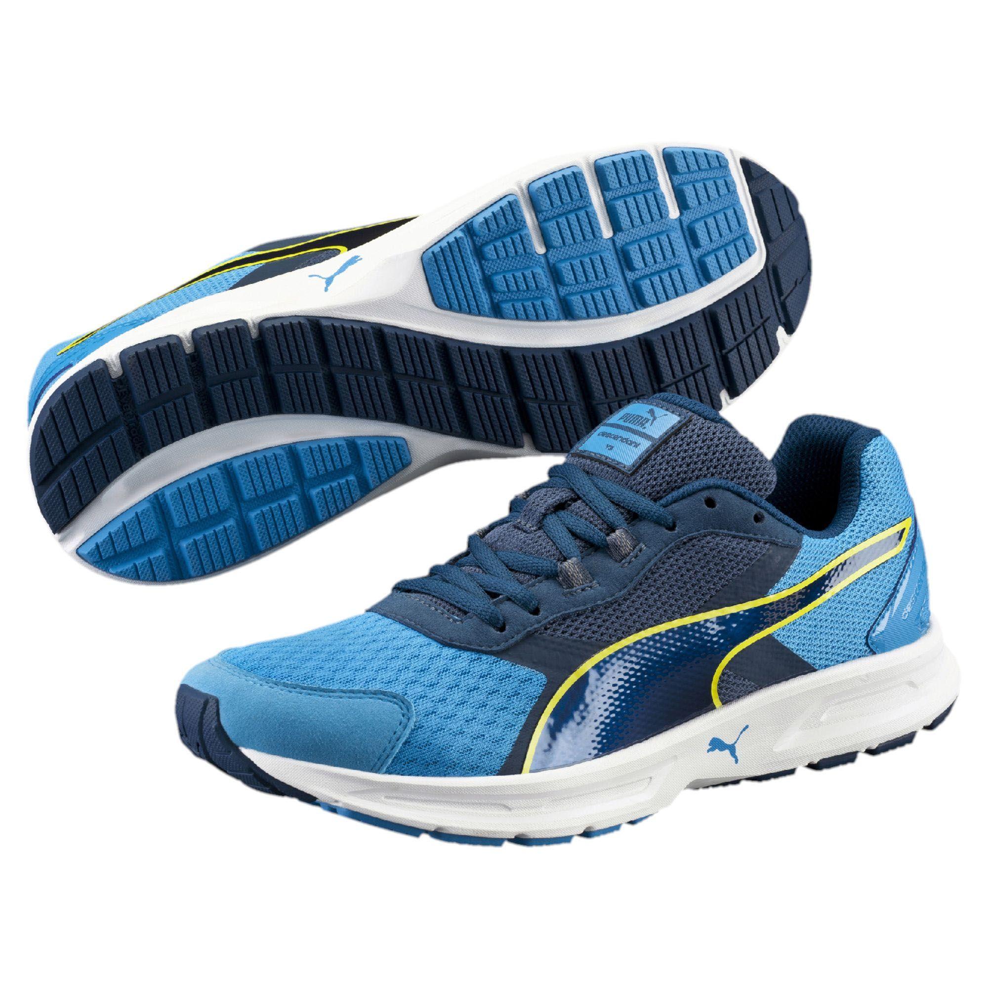 Puma Descendant Mens Running Shoes