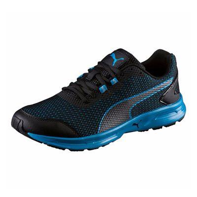 Puma Descendant v4 Mens Running Shoes-ama