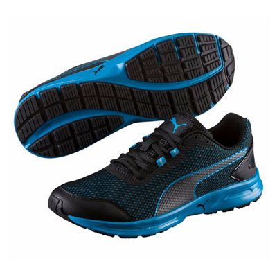 Puma Descendant v4 Mens Running Shoes-main