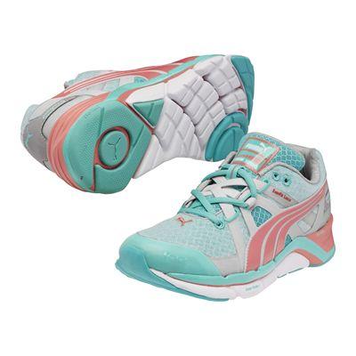 Puma Faas 1000 Ladies Running Shoes