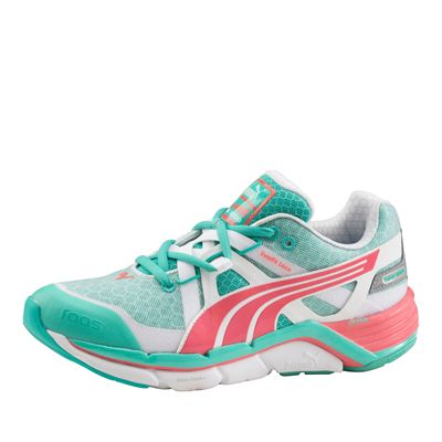 Puma Faas 1000 Ladies Running Shoes Side View