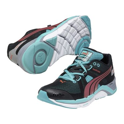 Puma Faas 1000 Mens Running Shoes