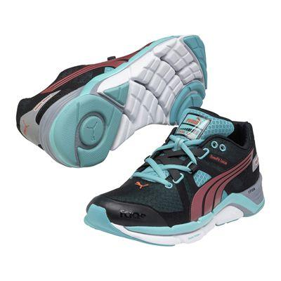 Puma Faas 1000 Mens Running Shoes