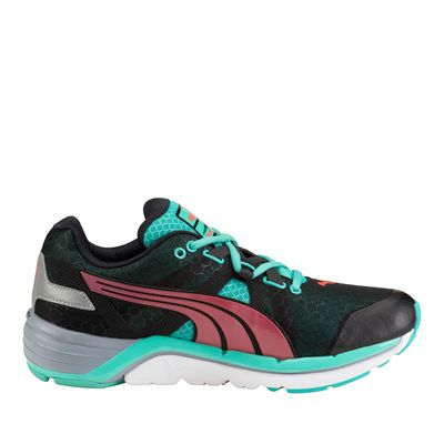 Puma Faas 1000 Mens Running Shoes View Left