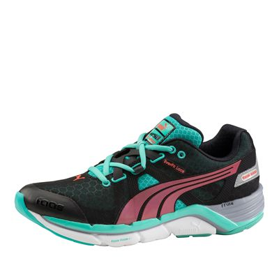 Puma Faas 1000 Mens Running Shoes View Right