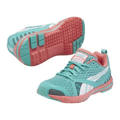 Puma Faas 300 S Ladies Running Shoes