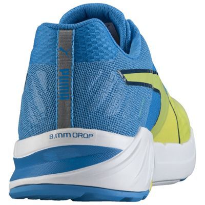 Puma Faas 300 S V2 F5 Mens Running Shoes - Back