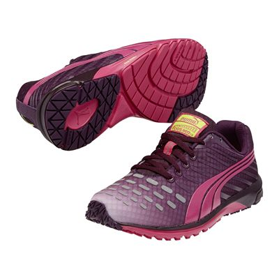 Puma Faas 300 V3 Ladies Running Shoes