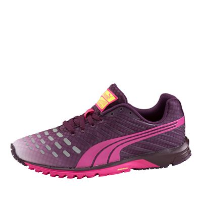 Puma Faas 300 V3 Ladies Running Shoes View Left