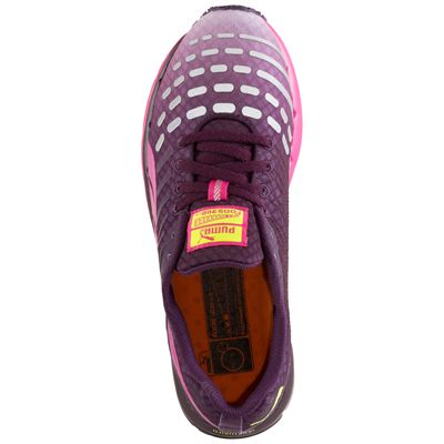 Puma Faas 300 V3 Ladies Running Shoes View Top