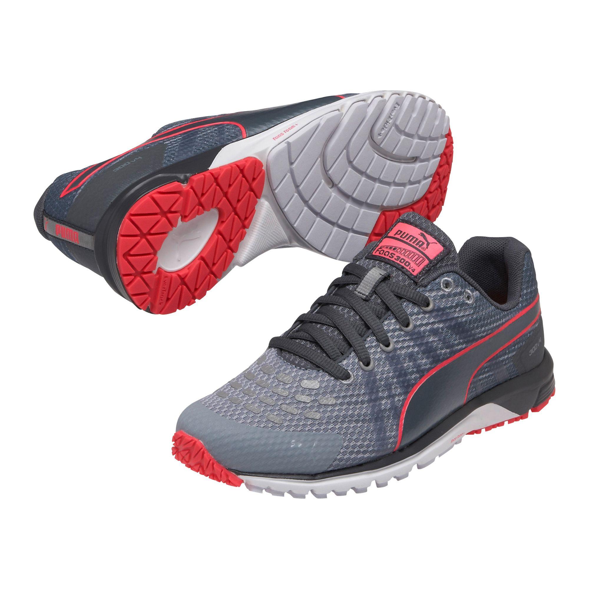 Puma Faas  V Ladies Running Shoes Review