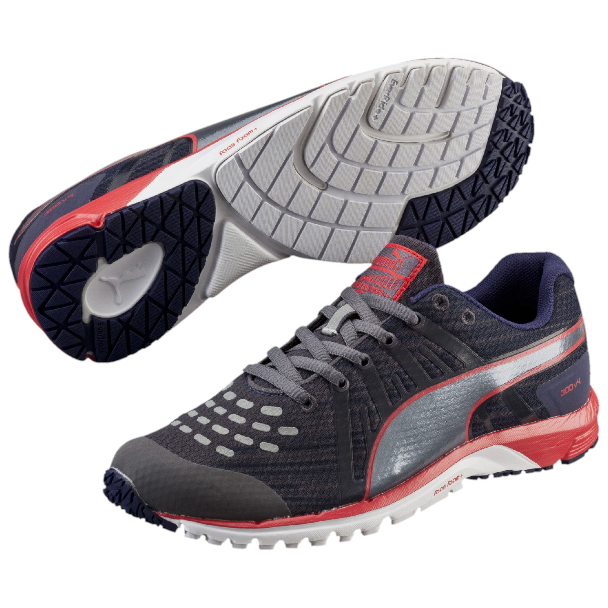 Puma Faas 300 V4 Ladies Running Shoes  7 UK